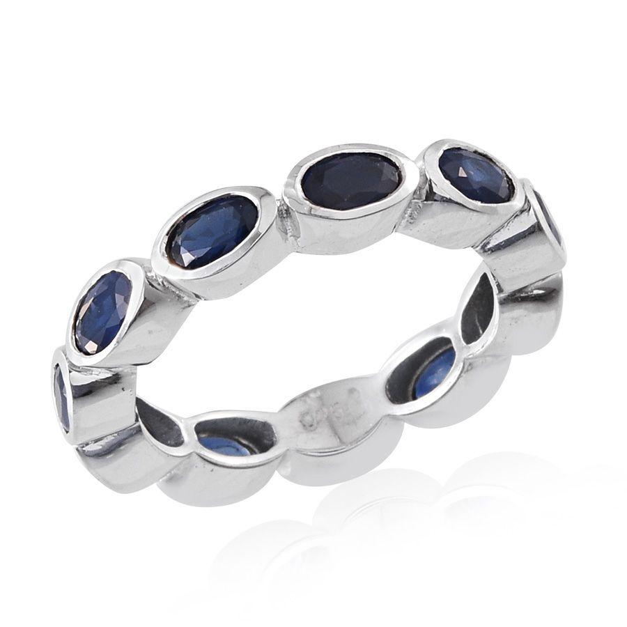 Kanchanaburi Sapphire Ring
