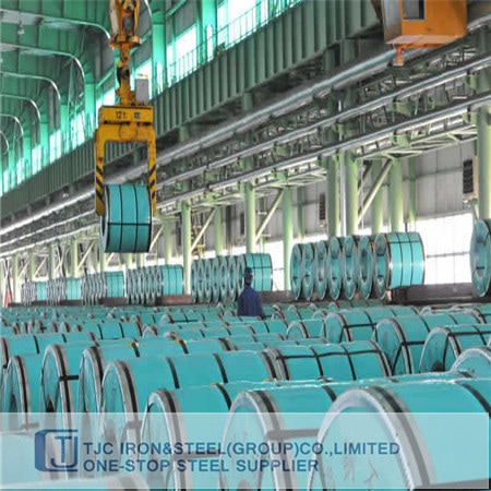 AISI/SUS 202 - TJC STAINLESS.