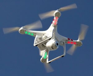Information on what is drone technology and how does drone technology work in Quadcopters
