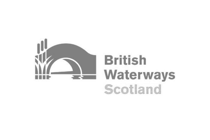 British Waterways Scotland logo