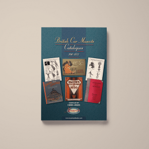 Mascots and Badges catalogue