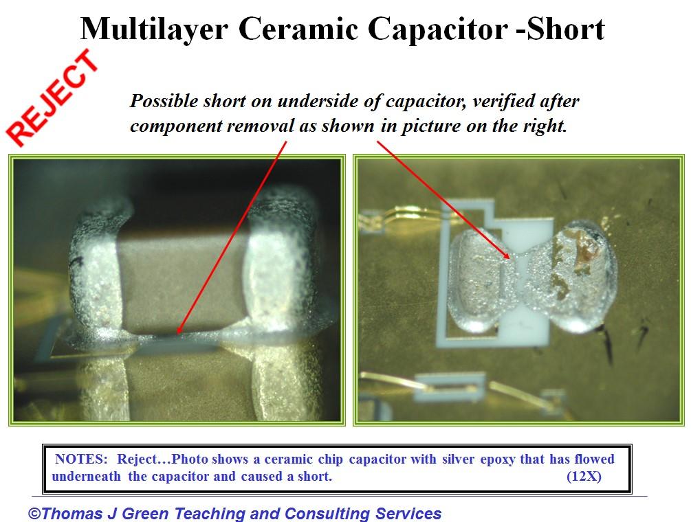 multilayer-ceramic-capacitor-short