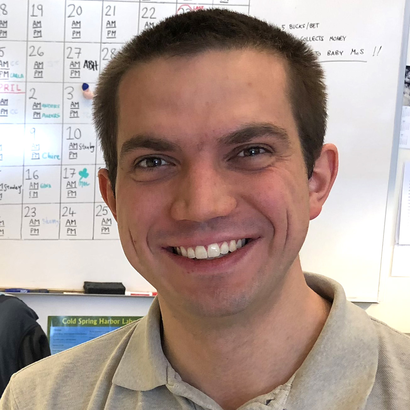Thomas GrahamPostdoctoral Researcher