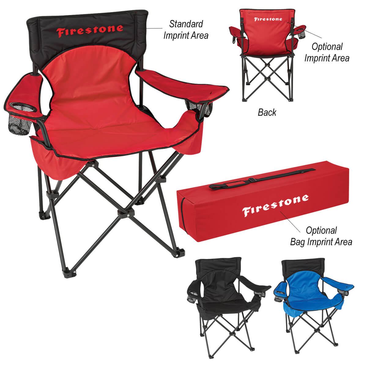 custom folding chairs sofa and chair 6 must have promotional items for your next bbq tjm