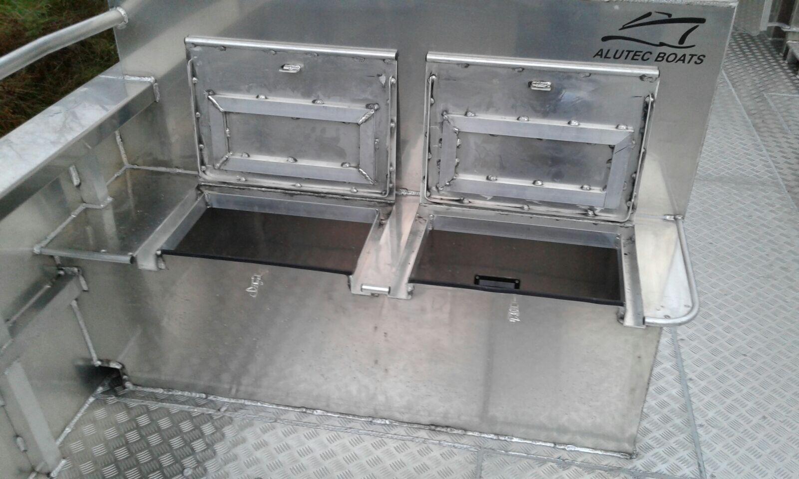 Boot konstruktion