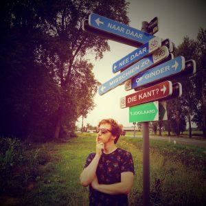 reisblog tjoolaard