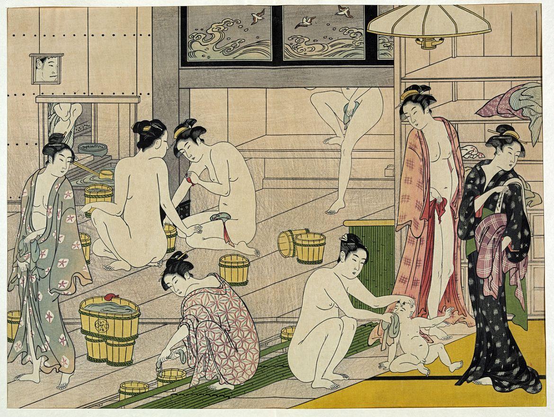 japanse onsen tjoolaard