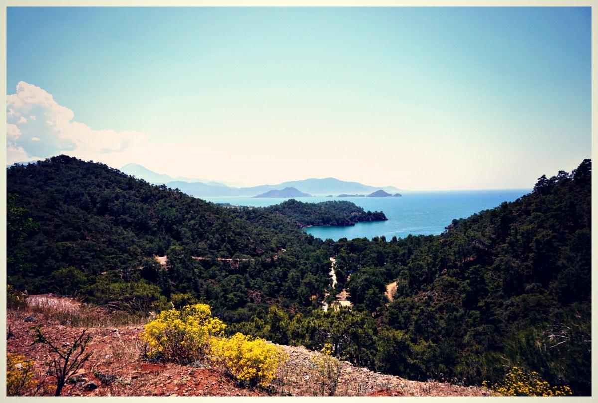 hillside beach club turkije fethiye