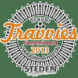 travvies award