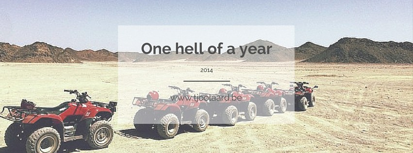 jaaroverzicht 2014