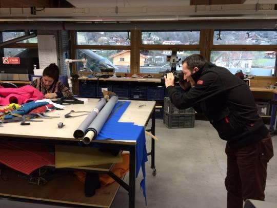 decathlon innovatie ski