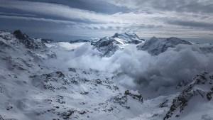 nendaz mountains