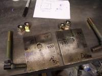 Head Ache Rack on a Budget - Miller Welding Discussion Forums