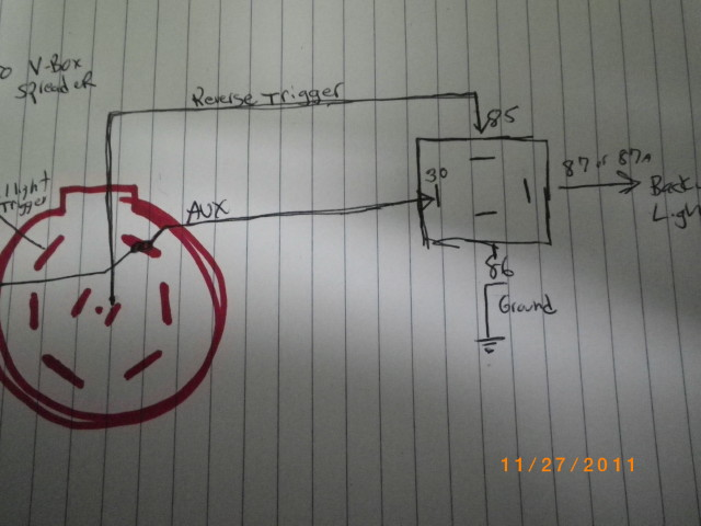 Trailer Lights Wiring Diagram On Led Light Bar Wiring Loom Diagram