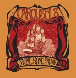 Carousels LP Sleeve