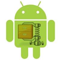 Android Cihazlarda Winzip / Winrar Kullanımı