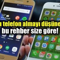 Cebinizi Fazla Hafifletmeden Alabileceğiniz 3 Akıllı Telefon Modeli
