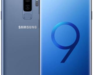 Samsung Galaxy S9+ (Plus) (256 GB) Özellikleri
