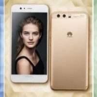 Huawei P10 Plus (128 GB / Tek Hat) (VKY-L09) – Özellikleri