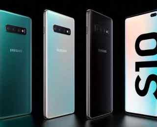 Galaxy S10 serisi yeni bir güncelleme aldı! Pek çok şey düzeltiliyor