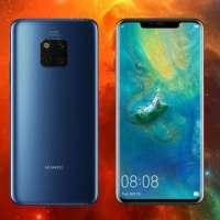 Huawei Mate 20 Pro yeni bir güncelleme almaya başladı!