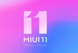 MIUI 11 Güncellemesi Alacak Xiaomi Akıllı  Telefonlar