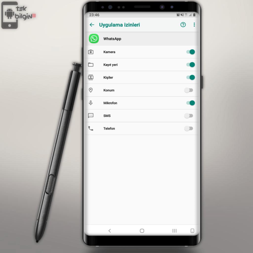 Android Uygulama Kullanımı Konusunda Bilmeniz gerekenler ! 22