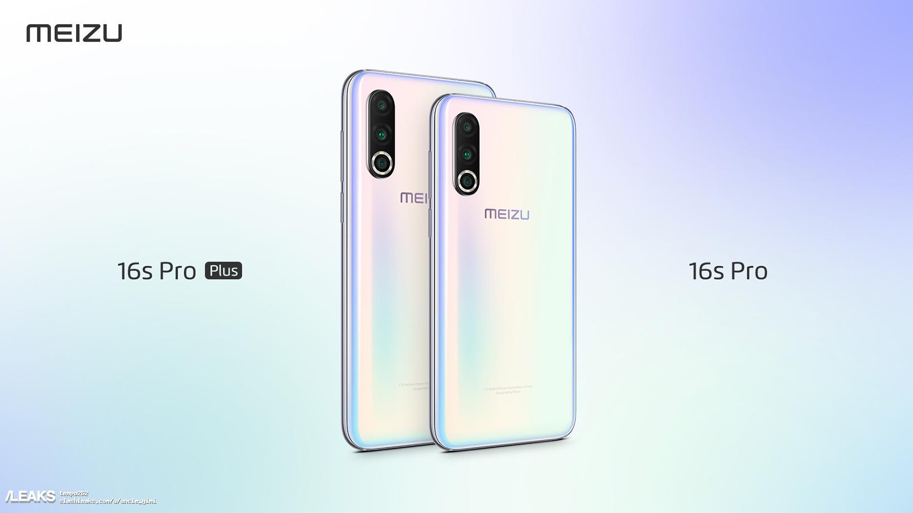Meizu 16S Pro Plus önce sevindirdi sonra üzdü 2