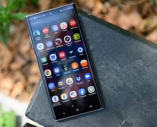 Xiaomi Mi Note 10 geliyor! Xiaomi CEO'su şaka yapmış