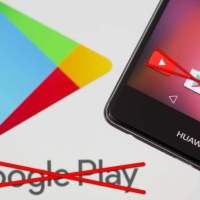 Huawei Mate 30 Google yüklemesi iptal mi edildi?