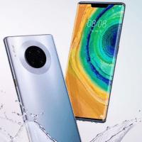 Huawei Mate 30 Format Atma Sıfırlama Reset