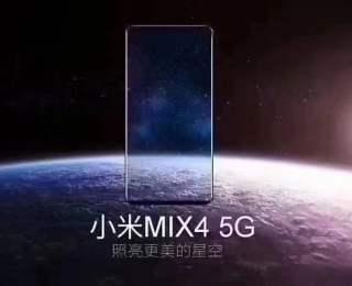 Xiaomi Mi Mix 4 tanıtılacak mı? İptal mi?