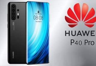 Huawei P40 tasarım görüntüleri sızdı! Hem önden hem arkadan