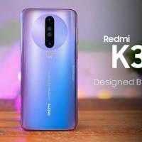 Redmi K30 bu defa resmi görseller eşliğinde karşınızda