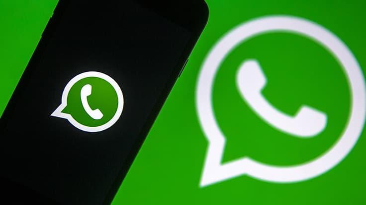 Whatsapp'ta telefon numarası nasıl paylaşılır ? 1