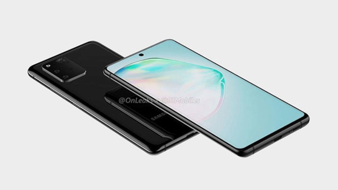 Samsung Galaxy S10 Lite ve Galaxy Note10 Lite Duyuruldu! İşte Özellikleri 8
