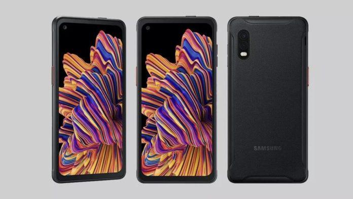 Samsung Galaxy Xcover Pro Format Atma Sıfırlama Yöntemi 10