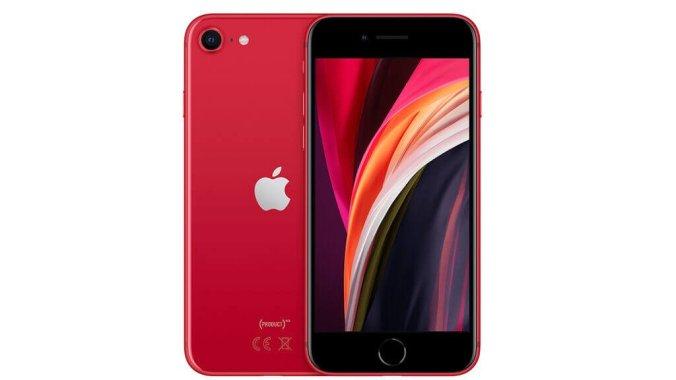 iPhone SE 2020 tanıtıldı! İşte özellikleri ve Türkiye fiyatı 6