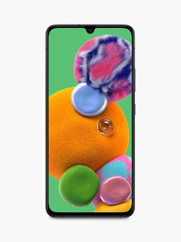 Samsung Galaxy A90 Format Atma Sıfırlama Yöntemi 23