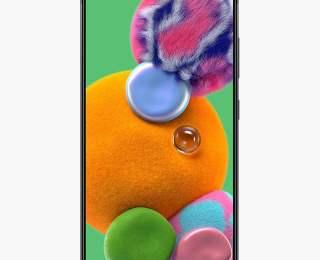 Samsung Galaxy A90 Format Atma Sıfırlama Yöntemi