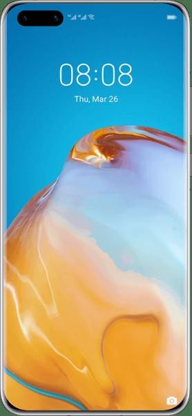 Huawei P40 Pro - Teknik Özellikleri 10