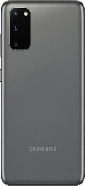 Samsung Galaxy S20 – Teknik Özellikleri 39