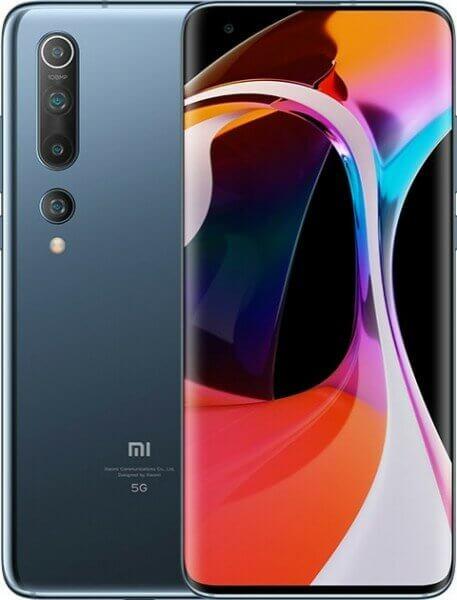 Xiaomi Mi 10 - Teknik Özellikleri 38