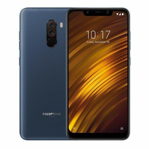 Xiaomi Pocophone F1 (128 GB) - Teknik Özellikleri 10