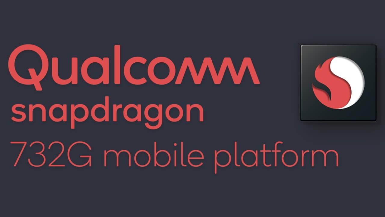 Qualcomm, Snapdragon 732G Mobil Platformunu Duyurdu 8