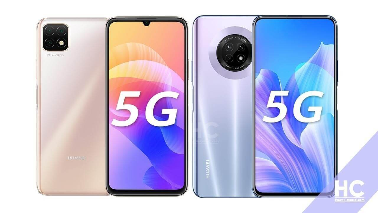 Huawei Enjoy 20 ve Enjoy 20 Plus Resmi Olarak Duyuruldu 14