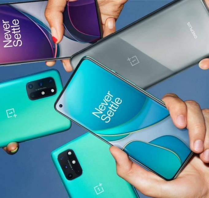 OnePlus 8T Resmi Olarak Duyuruldu 16