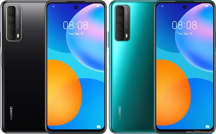 Huawei Y7a Resmi Olarak Duyuruldu 8