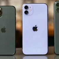 iPhone 12'lerin tanıtılmasıyla yurt dışında indirime giren iPhone 11'lerin Türkiye fiyatı aynı kaldı