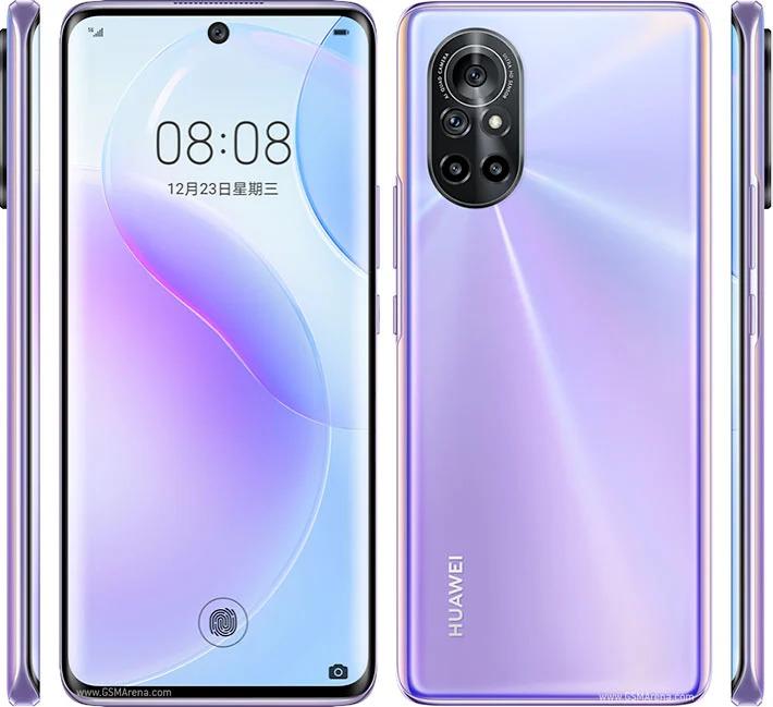 Huawei Nova 8 ve Nova 8 Pro Resmi Olarak Duyuruldu 11